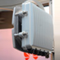 Second-generation E-Band for LTE backhaul