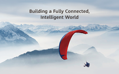 Building a Fully Connected, Intelligent World